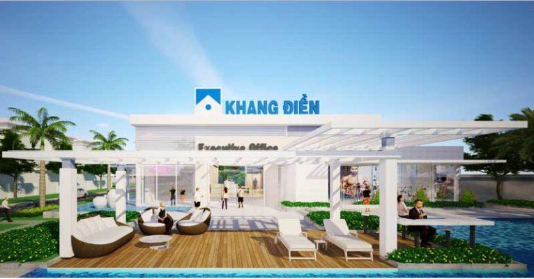 dự án rotisa khang điền