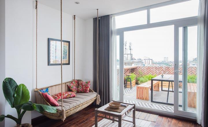 hướng nhà chung cư theo tuổi