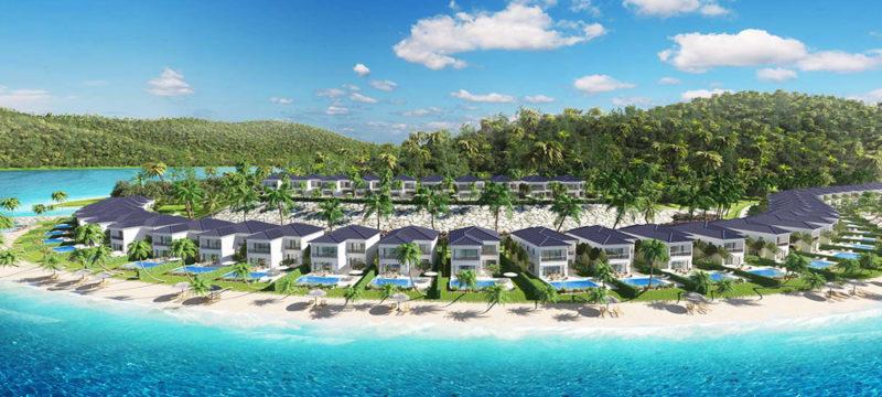 Có nên đầu tư biệt thự biển nghỉ dưỡng?