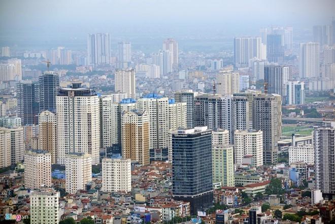 dự án chung cư giá rẻ tại tphcm