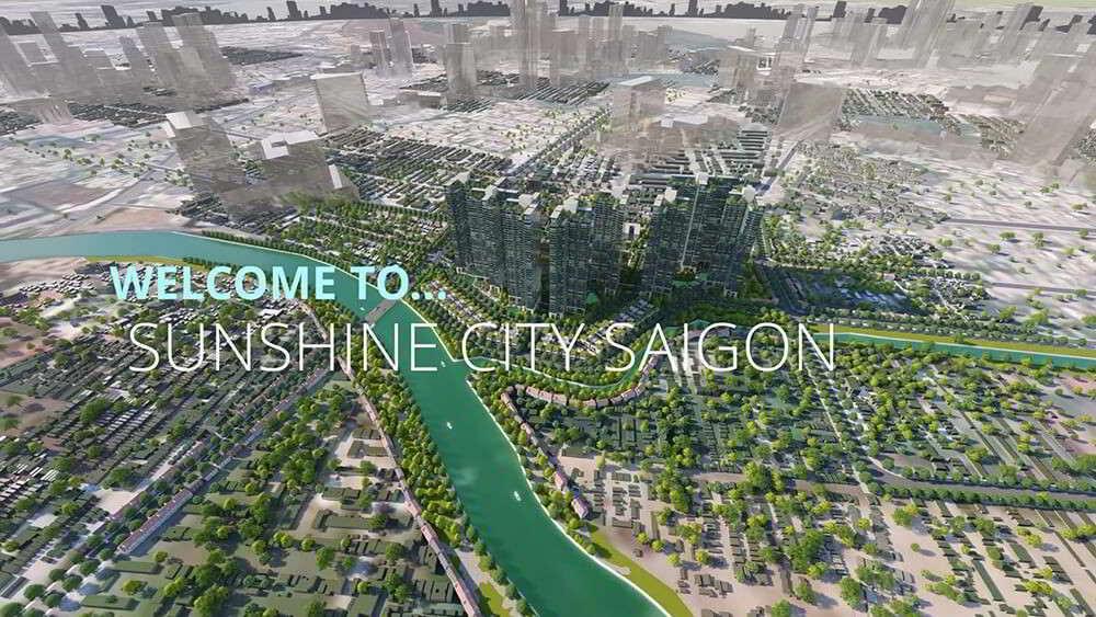 đại lý f1 sunshine city q7