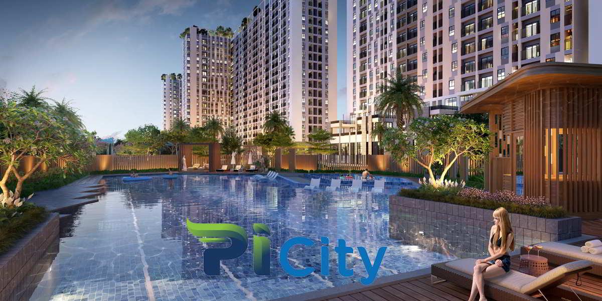 dự án picity quận 12