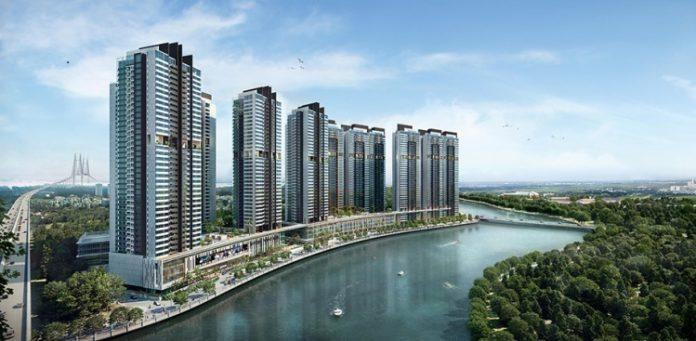 dự án căn hộ cao cấp quận 7