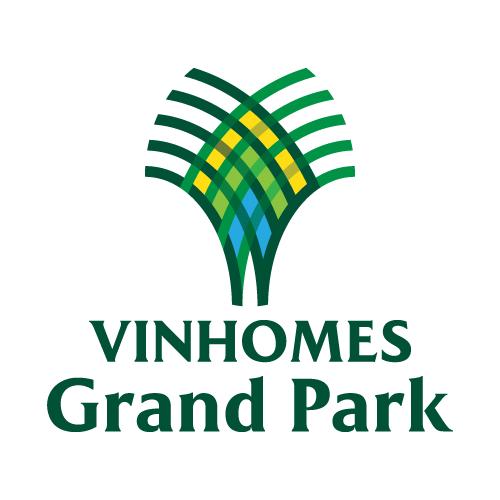 logo vinhomes grand park