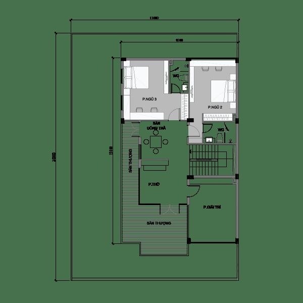 Mẫu thiết kế 3