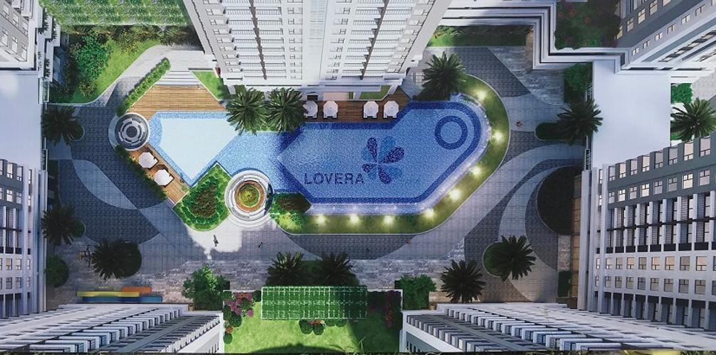 tiện ích dự án lovera vista khang điền bình chánh