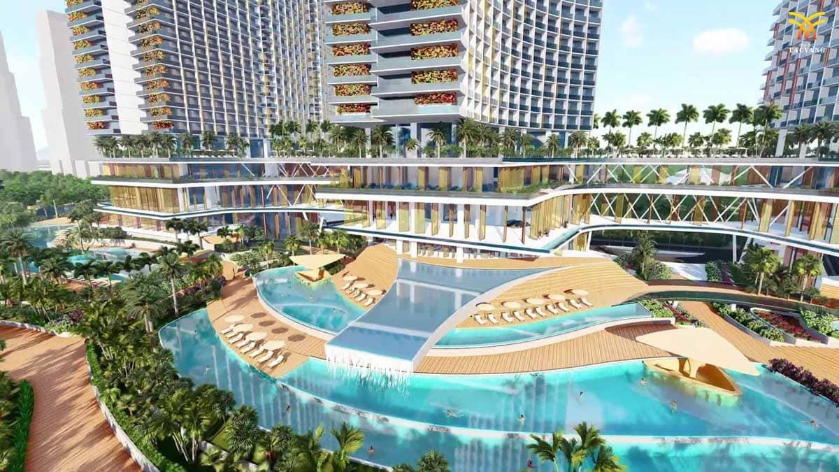 Apec Dubai Towers Ninh Thuận